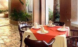 Salón restaurant
