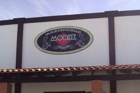 Salón Monix