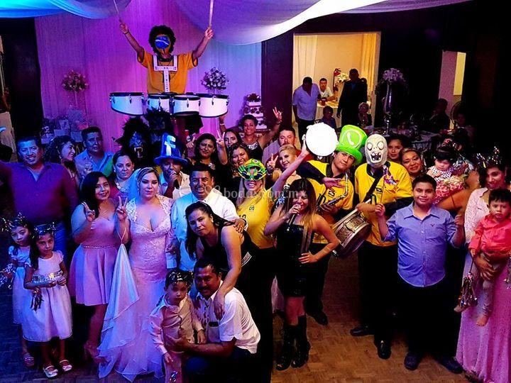High Class Tampico