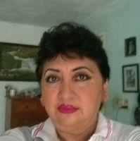 Doris Norbe Mendez Aranda