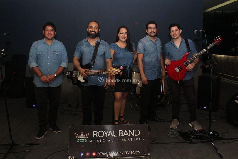 Royal Band
