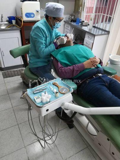 Dentalis - Clínica dental