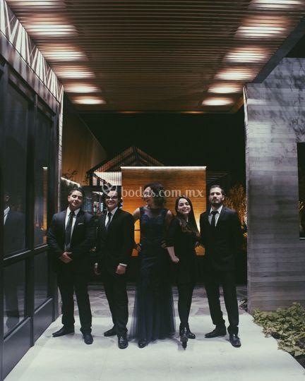 Varenna Band
