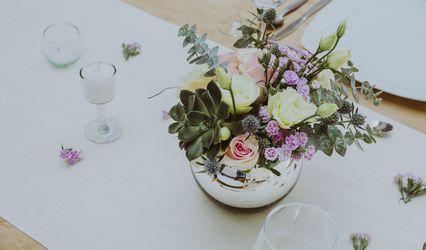 GUIE' Estudio Floral