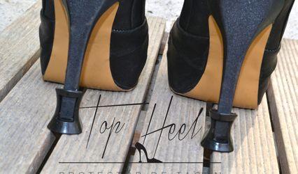 Top Heel