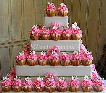 Lindos muffins