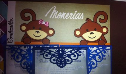 Monerias Gifts