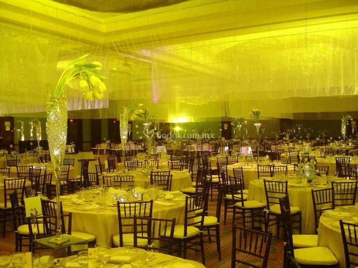 SM Wedding & Event Planner