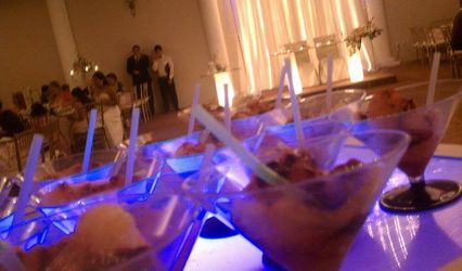 Velvet Frozen Drinks