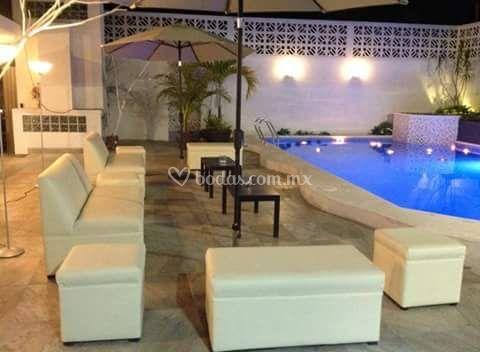 Jard n villavicencio for Salon jardin villa esmeralda tultitlan
