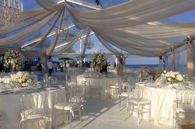 Glamour Paradise Wedding's