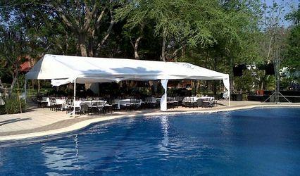Hotel Santa María Resort