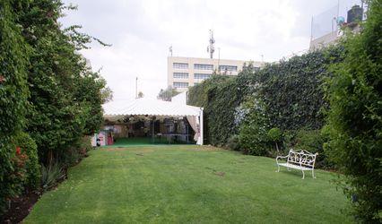 Jardín Florencia