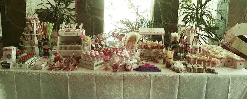 Cupcakes y popcakes