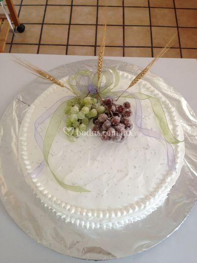 Pastel de aniversario - 3 part 10