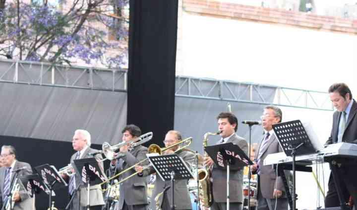 La Orquesta de Beto Díaz