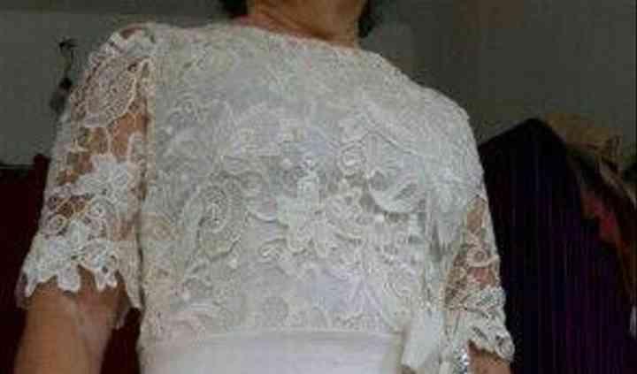 Lucía Castillo Novias