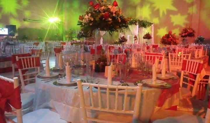 Banquetes Virtual Gourmet