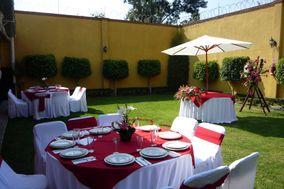 Haciendas para bodas distrito federal for Terrazas tlahuac