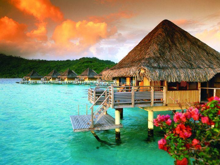 Likuliku Lagoon Resort - Fiyi