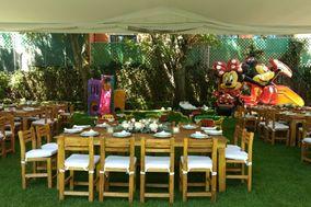 Jardín Biergarten Tepepan