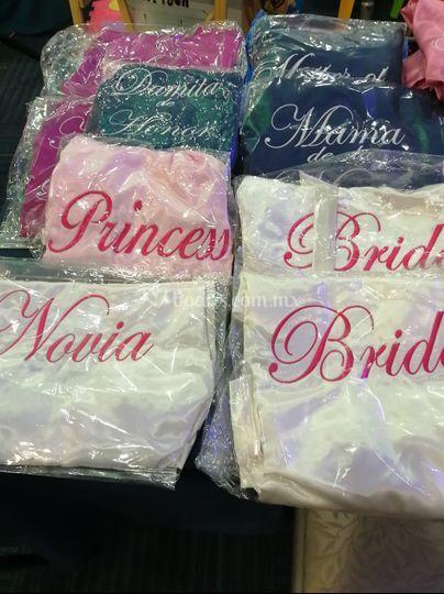 Bata bride
