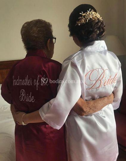 Batas bride