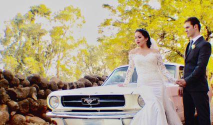 Mustang 1965 - Darío Tapia 1