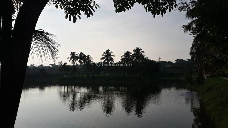 Isla paraíso