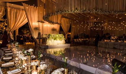 M+A Event Planning