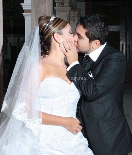 Besos con amor