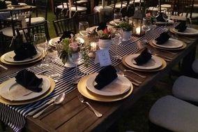 Banquetes La Fragua