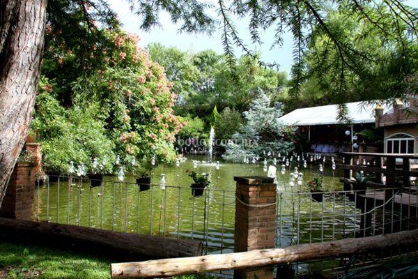 La Caza del Lago de La Caza del Lago