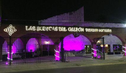 Las Bodegas del Galeón
