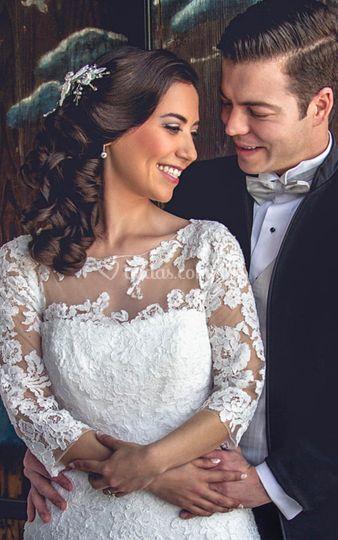 Lizeth & Manuel