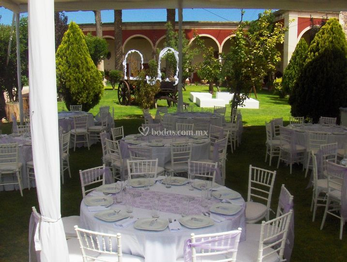Ideal bodas