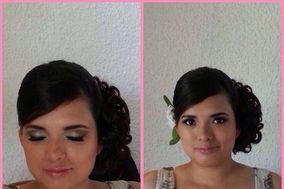Kahlo Makeup