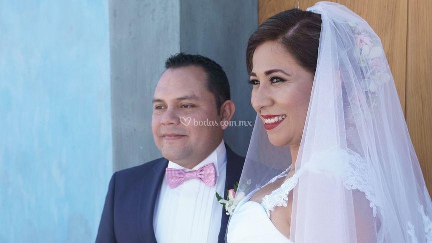 Rosario & Christian