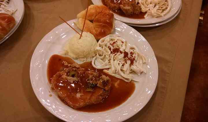 RD Banquetes