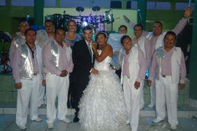 Grupo Versátil Los Junior's