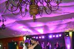 Baile de novios de El Claustro Eventos