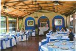 Montaje Santa Rita de El Claustro Eventos