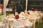 Montaje Jardin de El Claustro Eventos