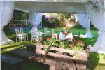Ceremonia civil montecristo de El Claustro Eventos