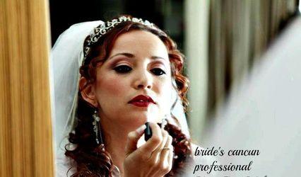 Brides Cancún 1
