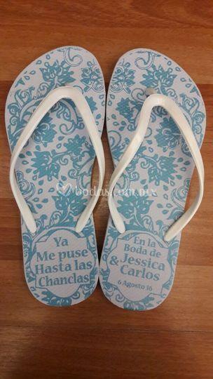Flip Flops Paradise