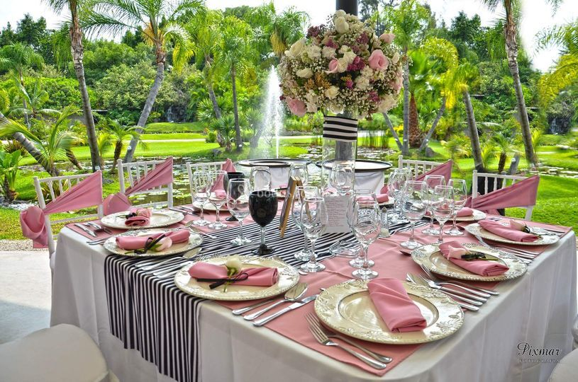 Robert's Banquetería