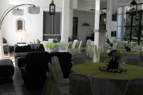 Salón Terraza Jardín