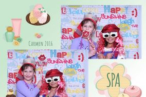 Cam Cam Photo Stage