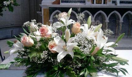 Florería del Ángel
